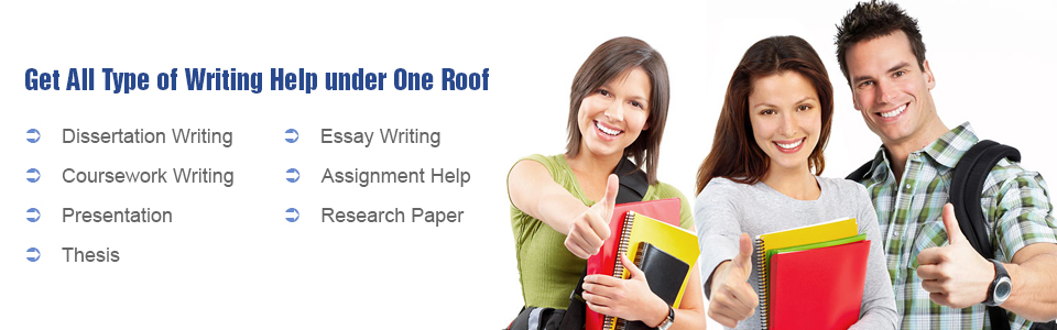 Dissertation Writing Help by Dissertation Master